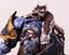 Wolf Helm of Russ - last post by Grimfoe
