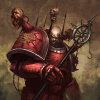 Worst Loyalist Space Marine... - last post by Varizel