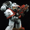 Unusual Dark Angels Army fr... - last post by Wariax