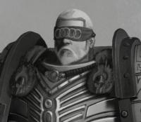 Ideas for a lost legion primarch - last post by TheBlindPrimarch
