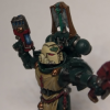 From the Vaults of the Rock : Wesalia's Dark Angels - last post by Wesalia
