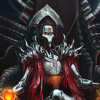 Returning to Necrons - last post by Arachnofiend