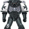 First roaster Black Templars - last post by arigatous