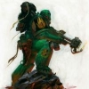 Severina Raine (Lady Commissar) new miniature - last post by Gothical