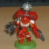 Next Blood Angels Codex - last post by Leonaides