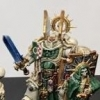 Army Painter paints - last post by bigtrouble