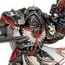 Feedback on Dark Angels Zone Mortalis List - last post by Cris R