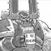 ++Gods of the Arena; World Eaters' Glory Everlasting++ - last post by BrassClaw