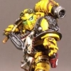 Heresy Era Imperial Fists WIP Sternguard 12/05/2013* - last post by Brother Syth