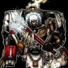 Lion El'Jonson, Primarch of the Dark Angels - A build log - last post by Interrogator Stobz