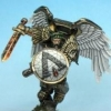 Blood Angels successor Chapter The Blood Dragons - last post by exetus