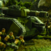 Iron Warriors Mechanized, 1500 points - last post by firewind