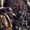 What do Space Marines eat? - last post by Dragonkin Arenis