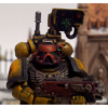 Armfelt's Imperial Fists - last post by Armfelt
