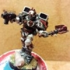 Angels Sanguine for 8th Edition - last post by Father Mapple