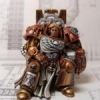 +++E Tenebrae Lux II - Blood Angels Strategium+++ - last post by Alyssis