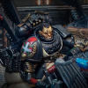 Imperial Fists vs. Daemons... - last post by Tenshi