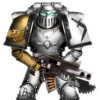 XCIIIrd Grand Company - Doctor Perils' Iron Warriors warband - last post by Doctor Perils