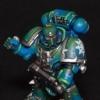 Hydra Dominatus - Start of a 40k Alpha Legion force - last post by Nysse