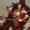 Aebathan - The Wolves of Cthonia - last post by Warsmith Kroeger