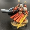 Unit of the Week: Chief Librarian Mephiston - last post by Thoridon