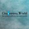 Conversion World (Weapons & Hands) - last post by Conversion World