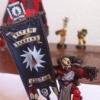 Officers for Abhuman Regiments? - last post by Bronze Katana